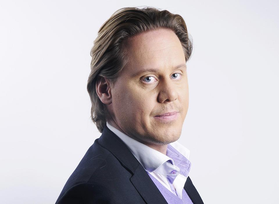 KARL JOHAN KIHLSTRÖM